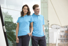 Polo Shirts Veredelung